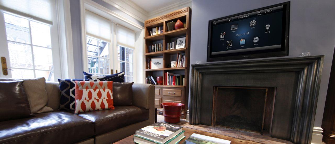 Digital Smart Homes Services