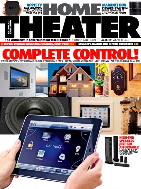 archives for jul 2011 digital smart homes news events. Black Bedroom Furniture Sets. Home Design Ideas