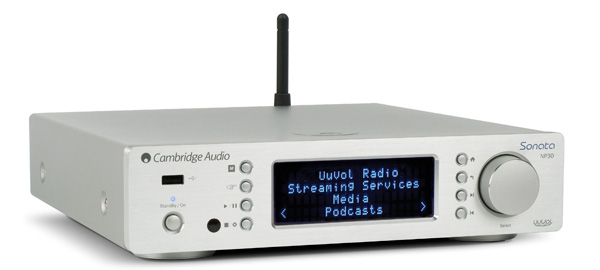 Connect with your music like never before with Cambridge Audio\'s ...