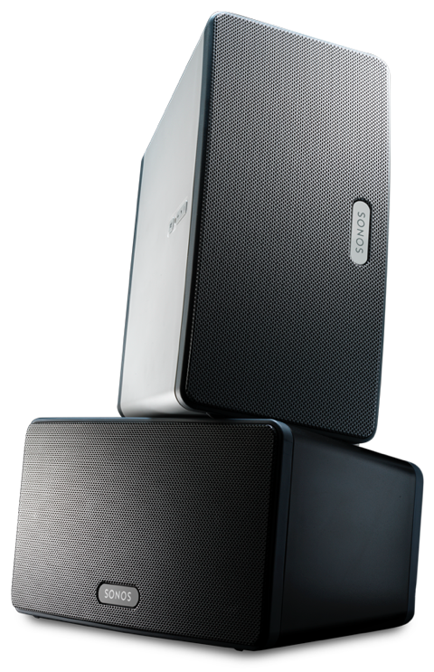 All New Sonos Play 3 Digital Smart Homes News Amp Events